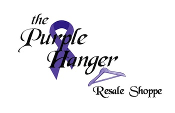 Purple Hanger Resale Shoppe